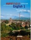 Eurolingua English 1, učebnice angličtiny pro jazykové a střední školy - Náhled učebnice