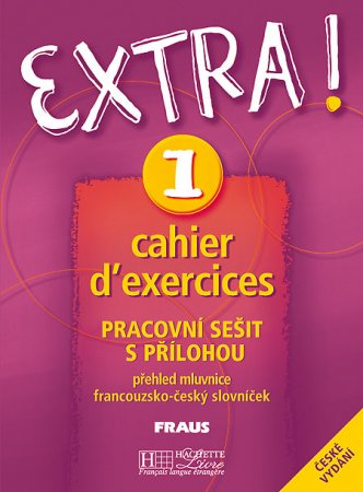 Extra! 1, Cahier d'exercices