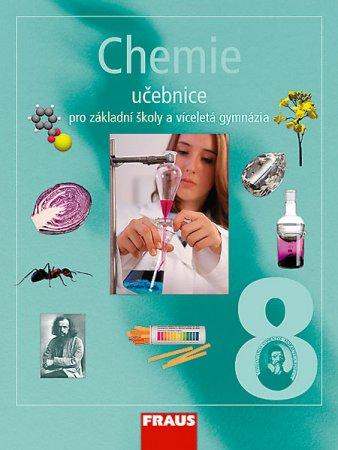 Chemie 8 pro základní školy a víceletá gymnázia (učebnice)
