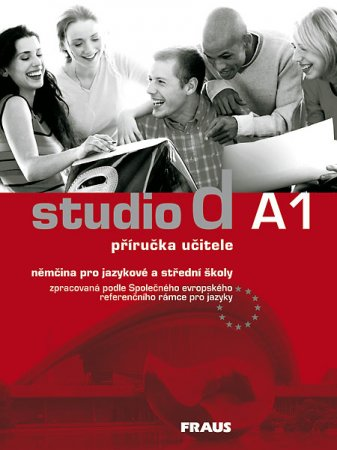 studio d A1 PU