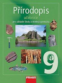 Přírodopis učebnice pro základní školy 9.ročník