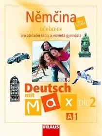 Němčina A1: díl 2, učebnice. 2007. 88 s