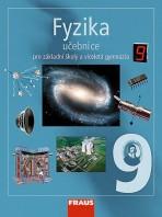 Fyzika 9 pro základní školy a víceletá gymnázia (učebnice) - Náhled učebnice