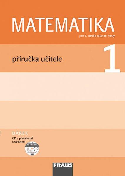 Matematika 1 pro ZŠ PU + CD