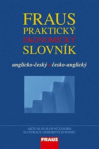 FRAUS Praktický ekonomický slovník