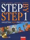 Step by step 1, angličtina nejen pro samouky
