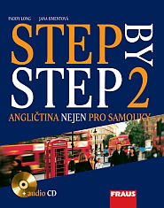 Step by Step 2 UČ + CD