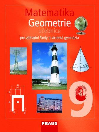 Matematika 9 pro ZŠ a VG UČ Geometrie