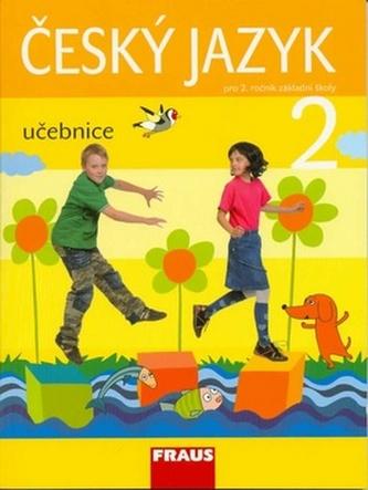 Český jazyk 2 : učebnice pro 2. ročník základní školy - Náhled učebnice
