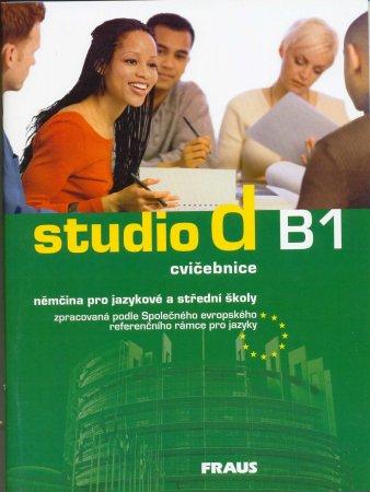 studio d, B1; cvicebnice