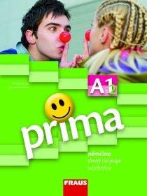 Prima A1: Díl 2 (učebnice)