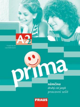 Prima A2/díl 4 PS