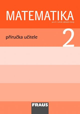 Matematika 2 pro ZŠ PU