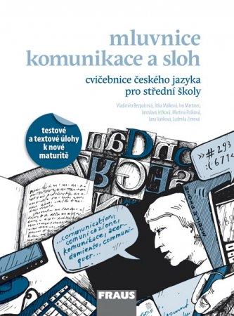 Mluvnice - komunikace a sloh