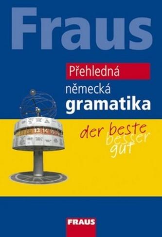 Přehledná německá gramatika