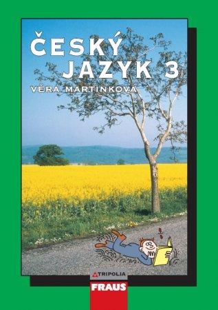 Český jazyk 3 - Náhled učebnice