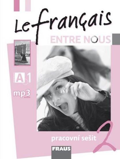 Le français ENTRE NOUS 2 PS