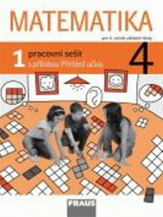 Matematika 4/1 pro ZŠ PS - Náhled učebnice