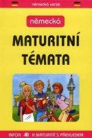 Německá maturitní témata - Náhled učebnice