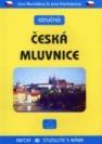 Česká mluvnice, stručná