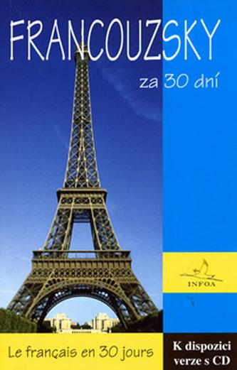Francouzsky za 30 dní, Le francaisen 30 jours - Náhled učebnice