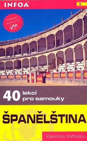 Španělština 40 lekcí pro samouky - Náhled učebnice