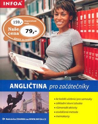 Angličtina pro začátečníky - Náhled učebnice
