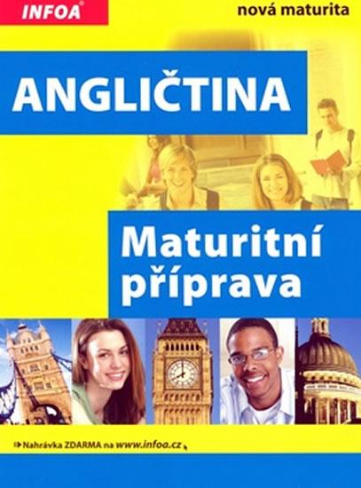 Angličtina - Maturitní příprava - Náhled učebnice