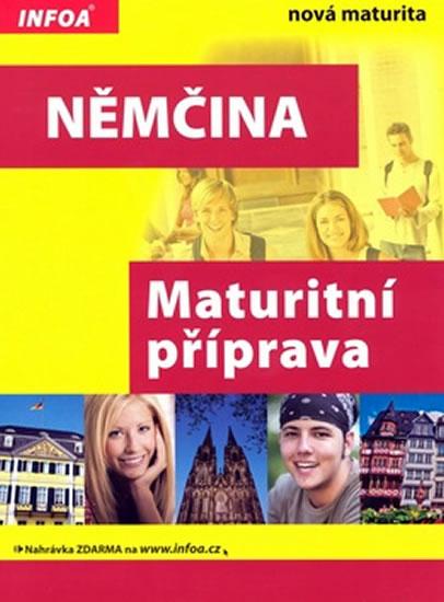 Němčina - Maturitní příprava - Náhled učebnice