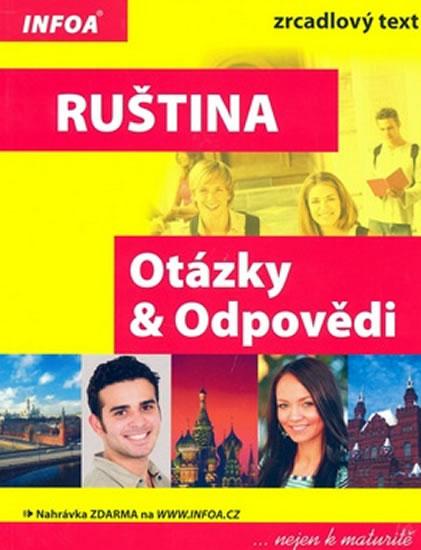 Ruština: Otázky & odpovědi