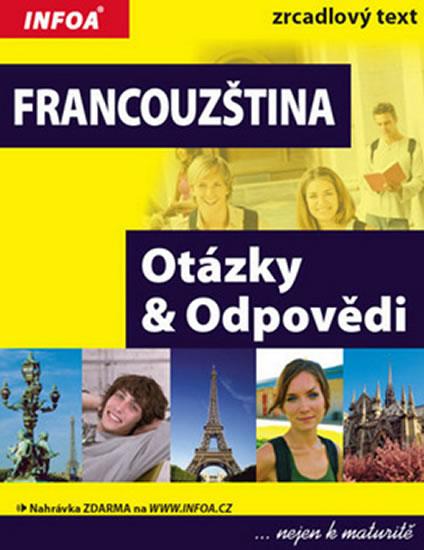 Francouzština: Otázky & odpovědi - Náhled učebnice