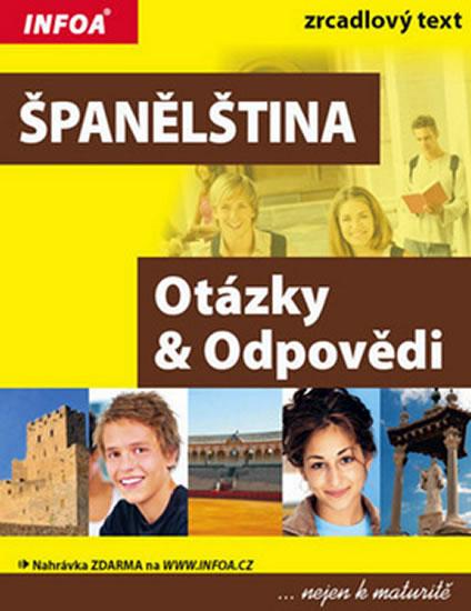 Španělština: Otázky & odpovědi