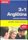 Angličtina 3 v 1, maturitní minimum : gramatika, témata, konverzace - Náhled učebnice