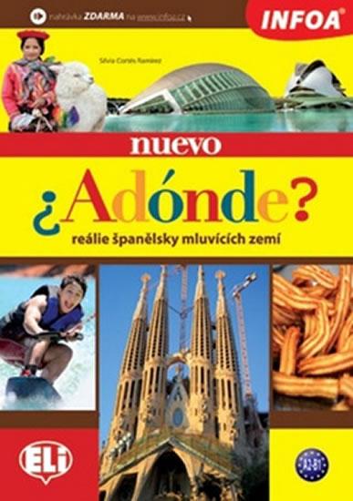 nuevo Adonde