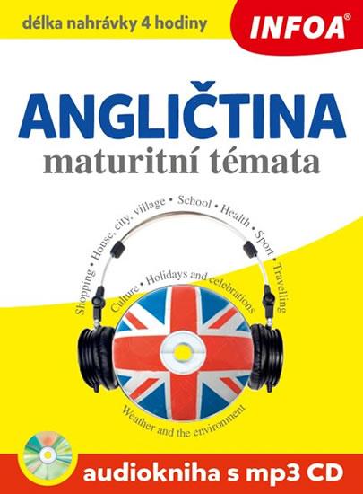 Angličtina: Maturitní témata