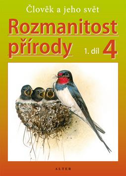 Rozmanitost přírody pro 4. ročník - 1. díl - Náhled učebnice