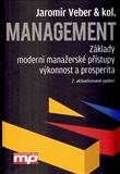 Management: základy, moderní manažerské přístupy, výkonnost a prosperita  - Náhled učebnice