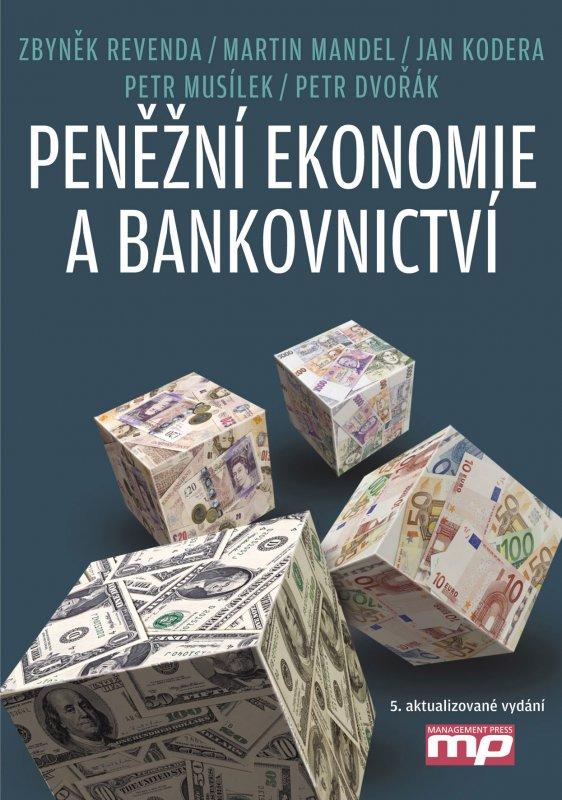 Peněžní ekonomie a bankovnictví - Náhled učebnice