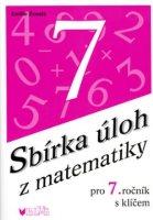 Sbírka úloh z matematiky pro 7. ročník