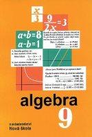 Algebra, učebnice pro 9. ročník