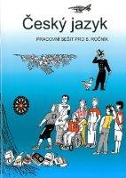 Český jazyk, pracovní sešit pro 8. ročník