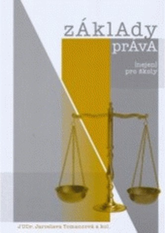 Základy práva (nejen) pro školy