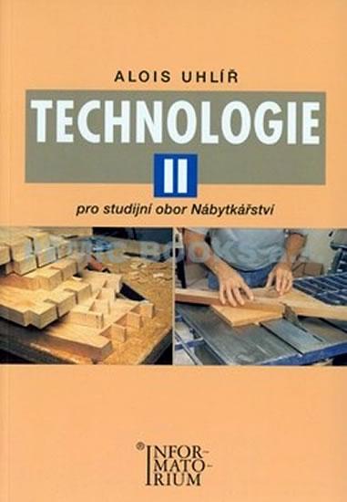 Technologie II pro studijní obor Nábytkářství