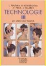 Technologie III, pro učební obor Kadeřník
