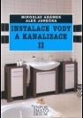 Instalace vody a kanalizace II, pro 2. ročník UO Instalatér - Náhled učebnice
