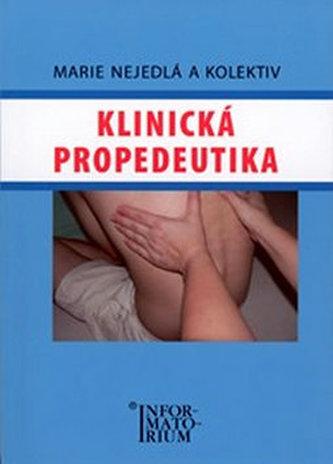 Klinická propedeutika - Náhled učebnice