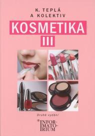 Kosmetika III pro studijní obor Kosmetička