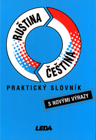 Praktický slovník rusko-český a česko-ruský