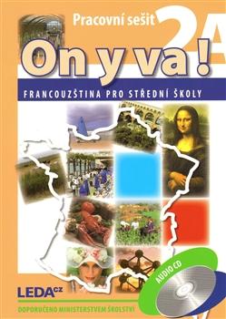 ON Y VA! 2 sada PS 2A,2B + CD (2. vydání)
