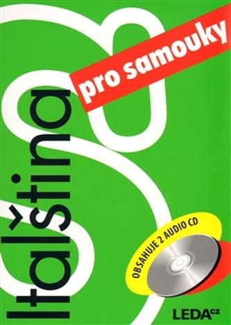 Italština pro samouky +CD